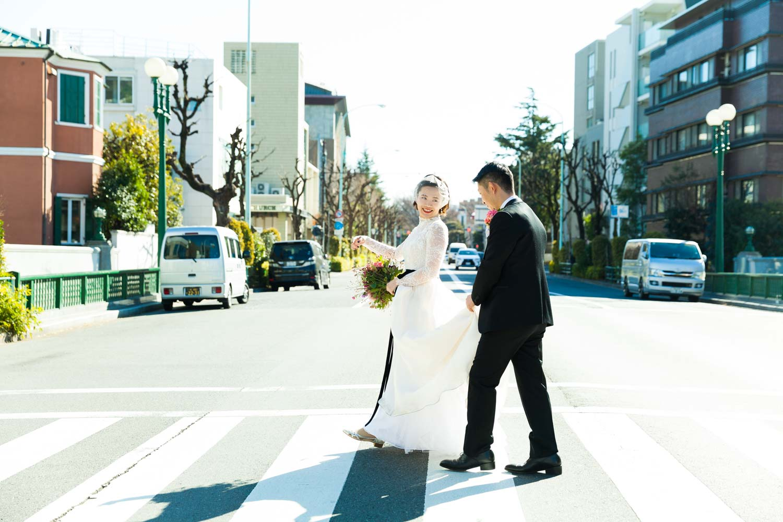 マダムトキ 結婚式