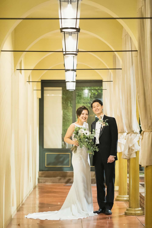 リストランテASO 結婚式 ウエディング