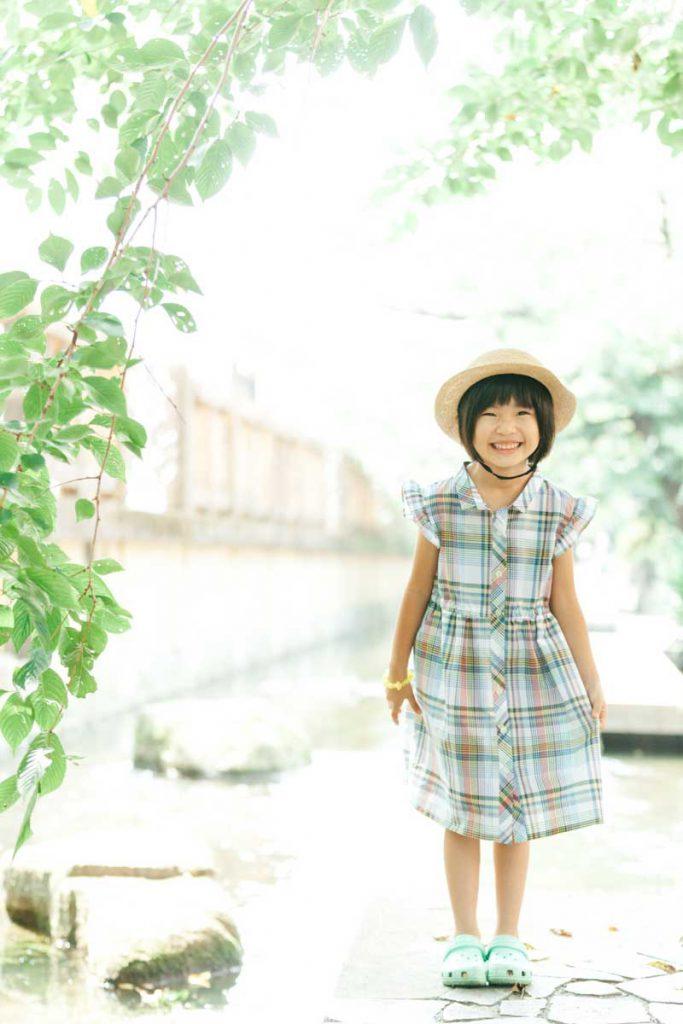 家族写真 川崎